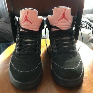 Jordan retro 5 size 11